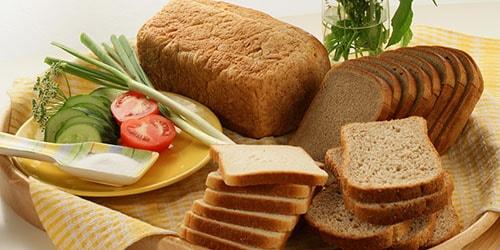 видеть во сне нарезанный хлеб
