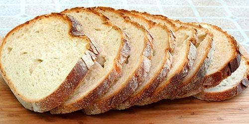 к чему снится нарезанный хлеб