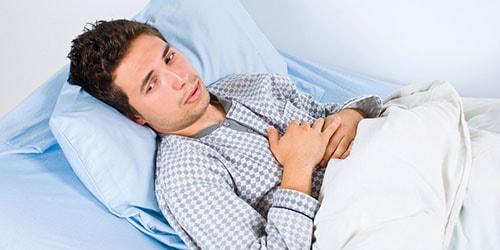 неизлечимая болезнь во сне