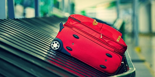 к чему снится потерять багаж