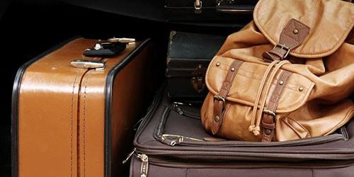 потерять багаж во сне