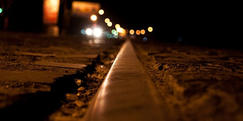 к чему снится сбиться с пути ночью