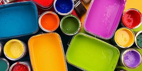 видеть во сне разные цвета красок