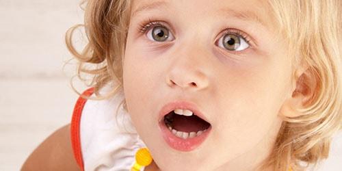 к чему снится что ребенок заговорил
