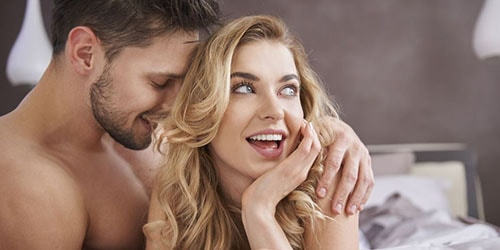 секс со знакомым мужчиной во сне