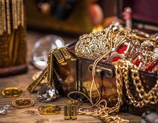 Сокровища