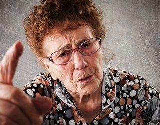 К чему снится ссора с бабушкой?