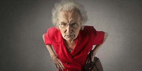 к чему снится ссора с бабушкой