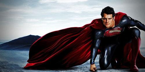 видеть во сне супергероя