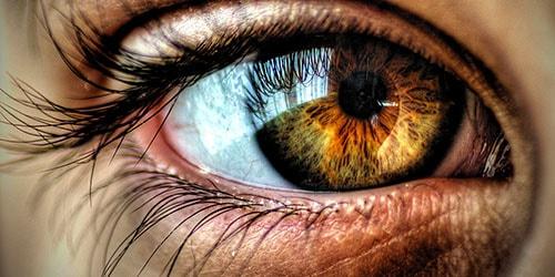 к чему снится третий глаз у человека