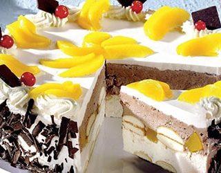 Сонник угощать тортом