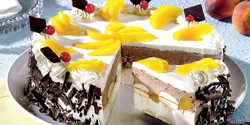 угощать тортом во сне
