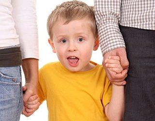 Усыновить мальчика