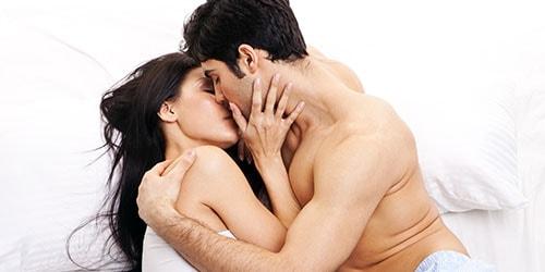 заниматься любовью с бывшим мужем во сне