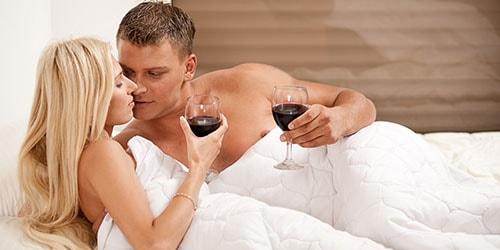 к чему снится заниматься любовью с бывшим парнем
