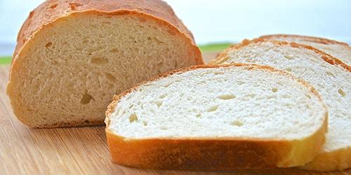 видеть во сне свежий белый хлеб