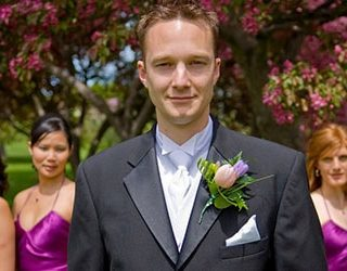 Быть женихом на свадьбе