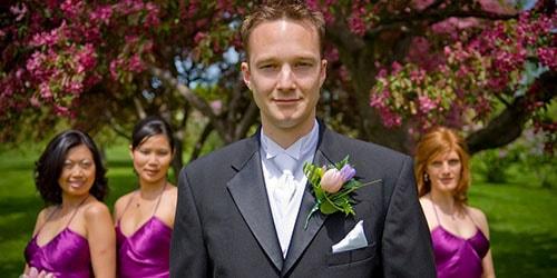 быть женихом на свадьбе во сне