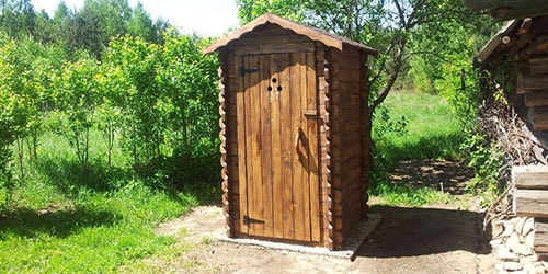 видеть во сне деревенский туалет