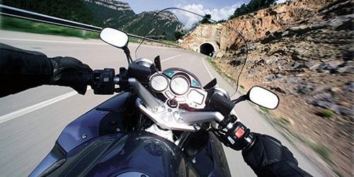 к чему снится ехать на мотоцикле
