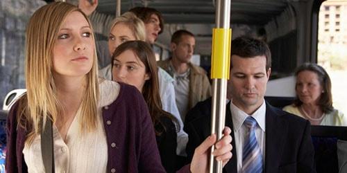 к чему снится ехать в трамвае с людьми