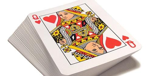 к чему снятся игральные карты