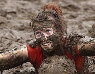 Сонник испачкаться в грязи