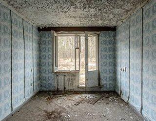 Квартира покойного