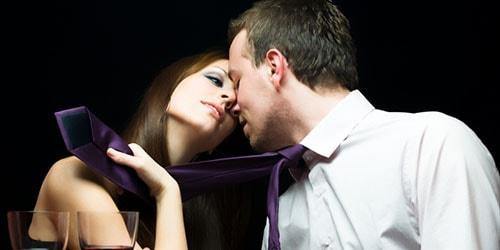видеть во сне мужа с незнакомой девушкой