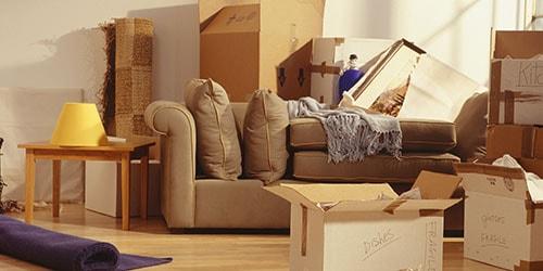 переезд в новую квартиру во сне