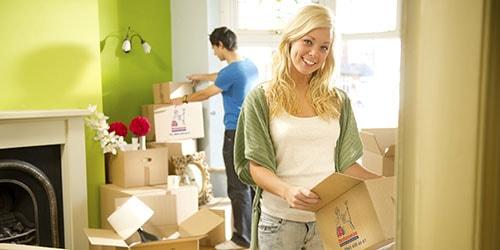 к чему снится переезд в новую квартиру