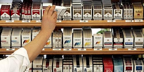 покупать сигареты во сне