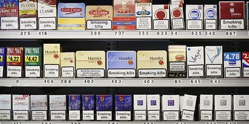 к чему снится покупать сигареты