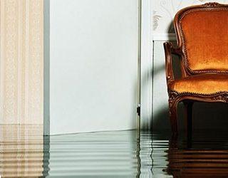 Потоп в квартире