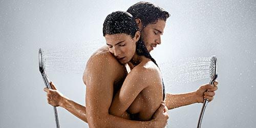 к чему снится принимать душ с мужчиной