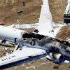 самолет упал во сне
