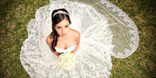 видеть во сне сестру в свадебном платье