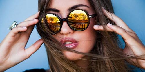 мерить во сне солнцезащитные очки