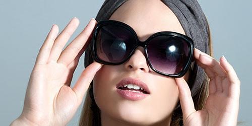 к чему снятся солнцезащитные очки