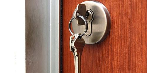 к чему снится связка ключей от квартиры