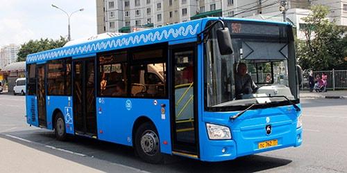 видеть во сне общественный транспорт