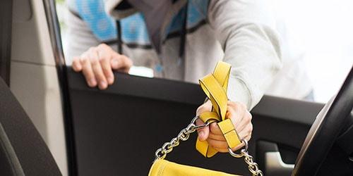 к чему снится что украли дамскую сумку