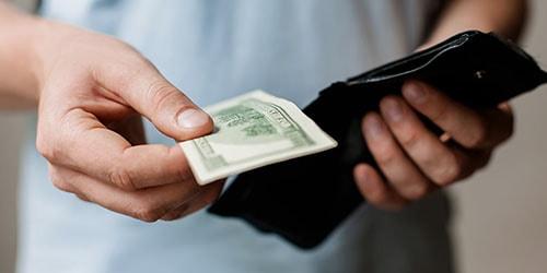 к чему снится что вернули украденные деньги