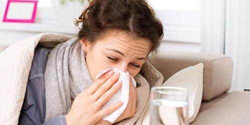 простудиться