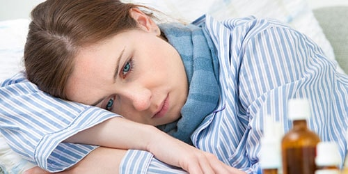заболевание во сне