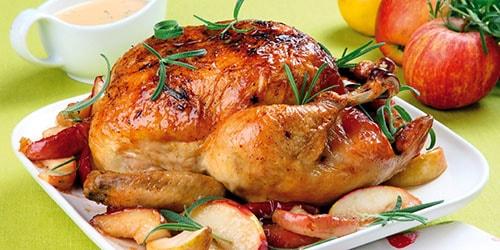 видеть во сне жареную курицу