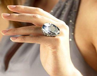 Сонник белое кольцо