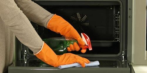 к чему снится мыть духовку