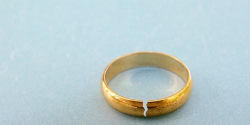 Что означает сломанное кольцо во сне