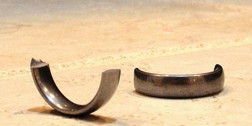 к чему снится что кольцо сломалось